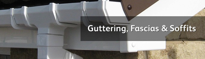 Replacement gutters Sheffield