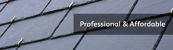 Low cost roofing solutions