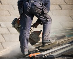 Skilled roofing contractors