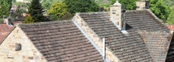 Repairs to tiled roofs